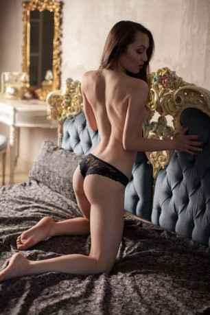 Проститутка Камила - Екатеринбург
