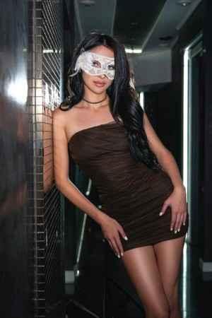 Проститутка Карина - Екатеринбург