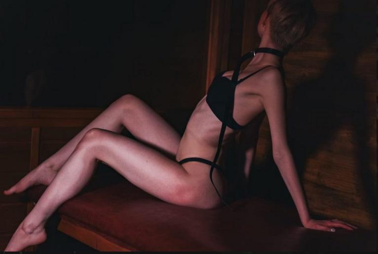 Проститутка Виктория - Екатеринбург